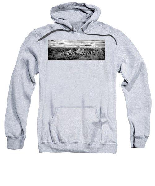 A Maze Sweatshirt
