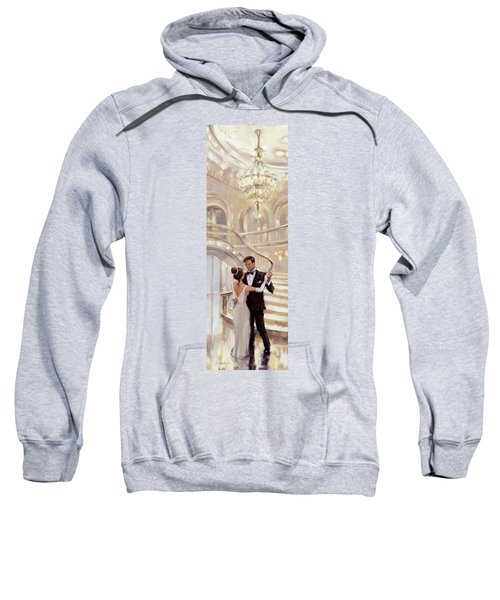 A Moment In Time Sweatshirt