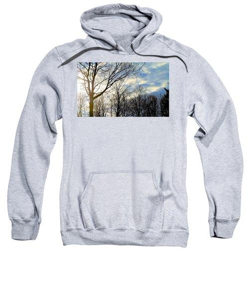 A Morning Sun Sweatshirt