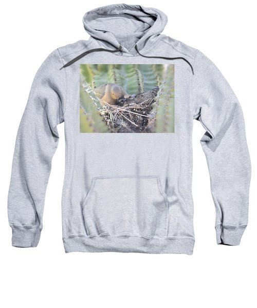 A Mother's Love  Sweatshirt