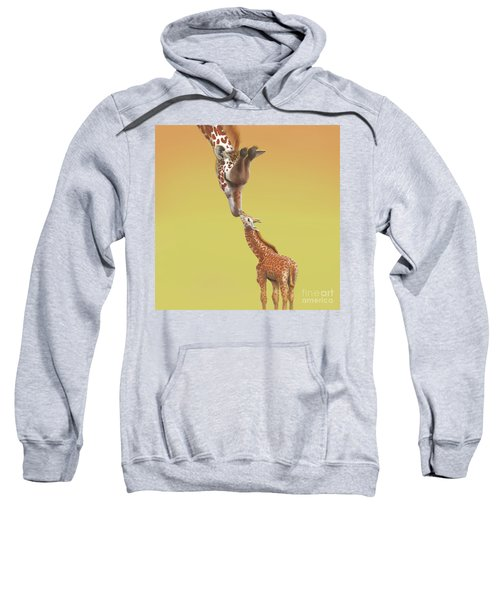 A Mother's Love Sweatshirt