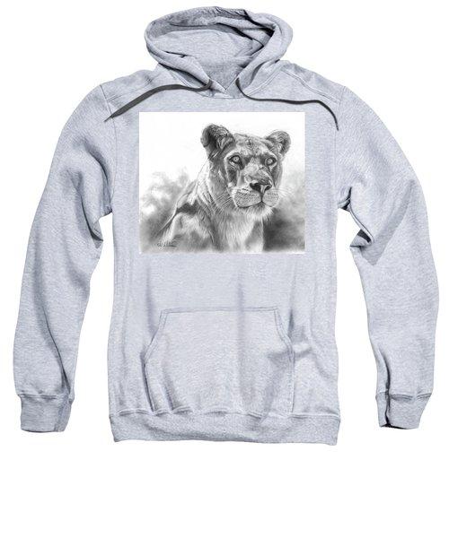 A New Day Dawns Sweatshirt
