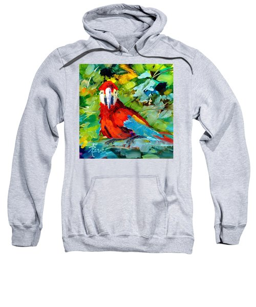 Papagalos Sweatshirt