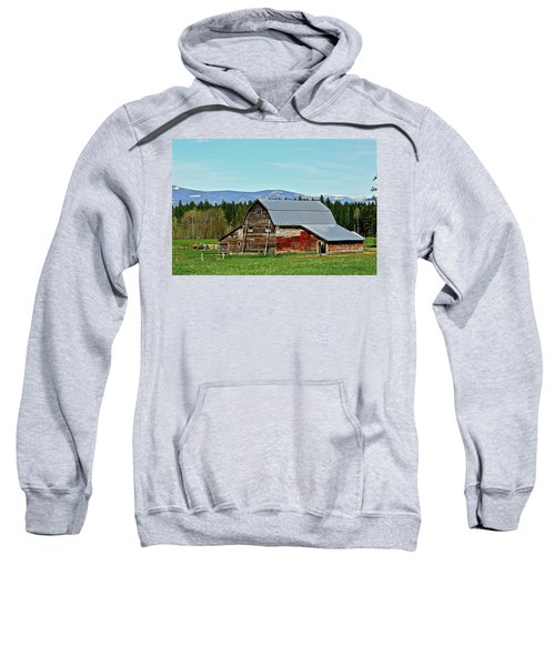 A Peaceful Place Sweatshirt