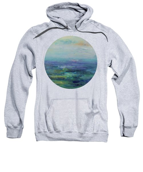 A Place For Peace Sweatshirt