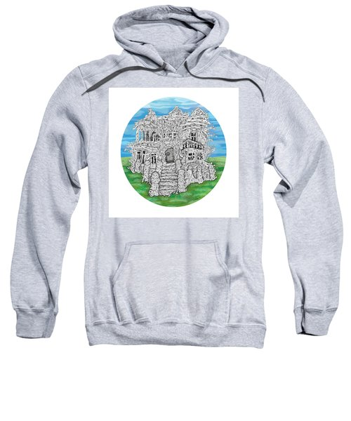 House Of Secrets Sweatshirt