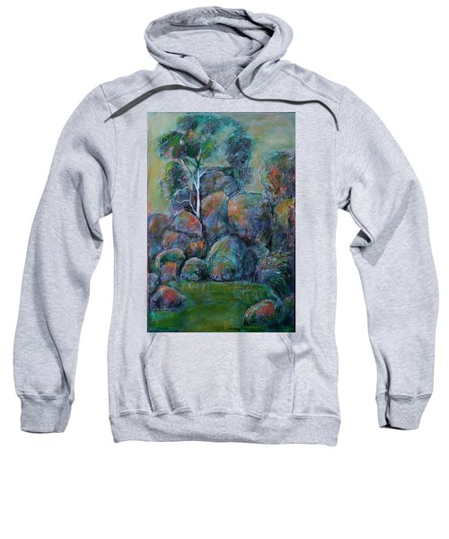 A Place Without Time Sweatshirt