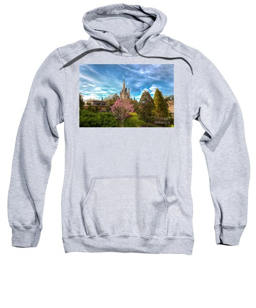 A Quiet Countryside Sweatshirt