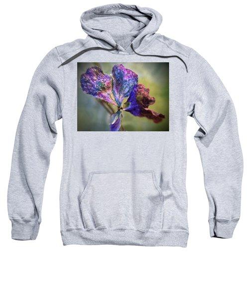 A Real 4 Leaf Clover Sweatshirt