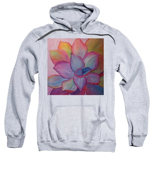 A Reason For Being Sweatshirt
