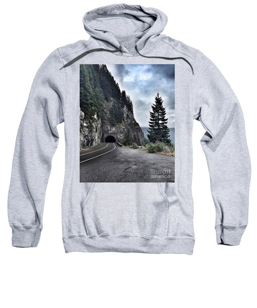 A Road To Nowhere Sweatshirt