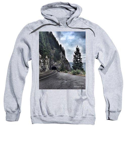 A Road To Nowhere Sweatshirt
