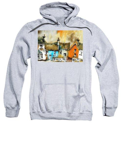 A Row Of Colour Sweatshirt