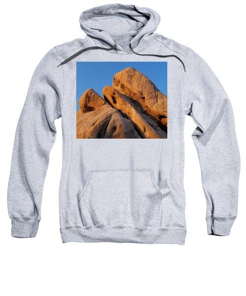 A Slanted View Sweatshirt
