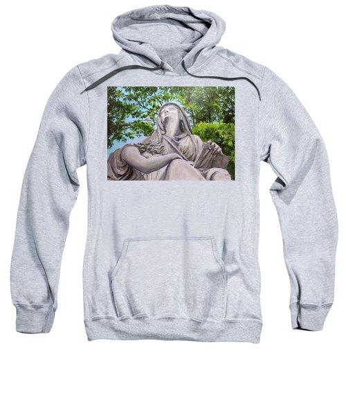 A Story Told Sweatshirt