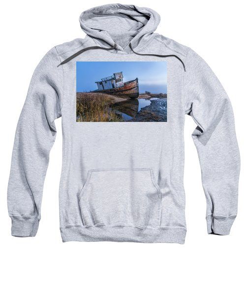 A Three Hour Tour Sweatshirt