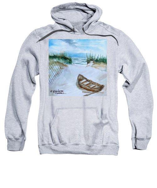 A Trip To The Beach Sweatshirt