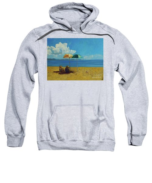 A Vacant Lot - Byron Bay Sweatshirt