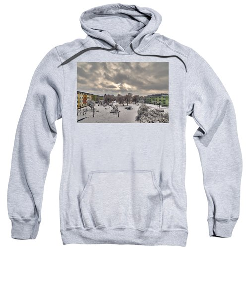 A Very Special Place Sweatshirt