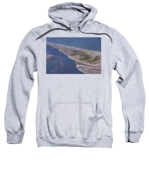 A Walking Paradise Sweatshirt