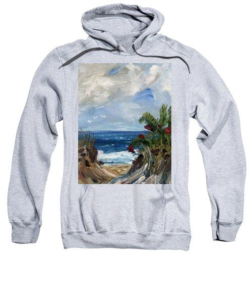 A Welcoming Way Sweatshirt