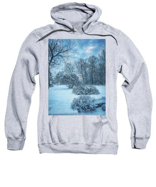 A Winters Tale Sweatshirt