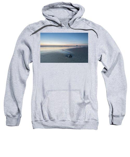 A Wonderfull Sunset.. And A Rock Sweatshirt