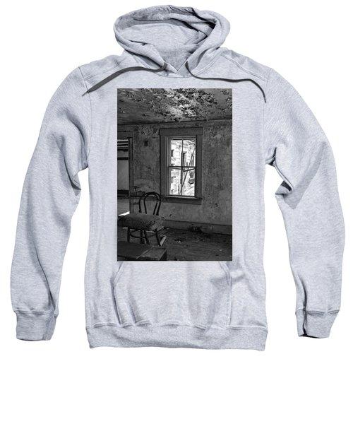 Abandon House Living Room Sweatshirt