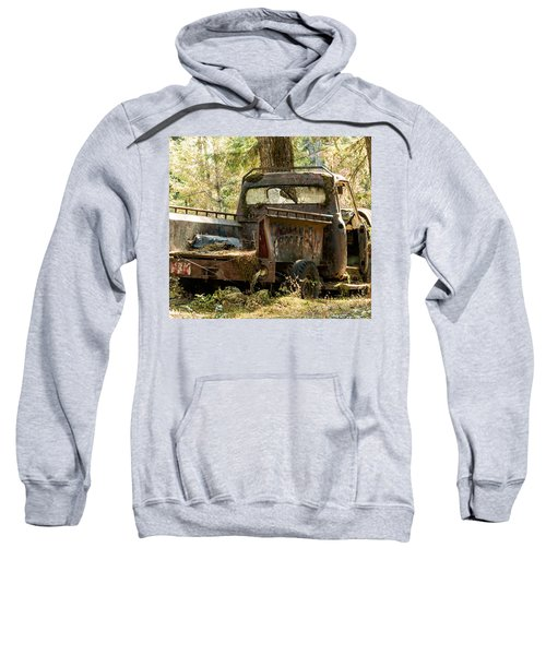 Abandoned And Abused Sweatshirt