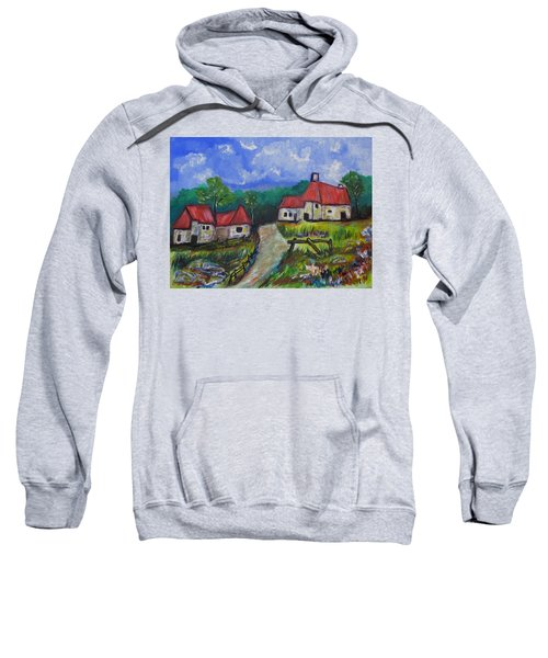 Abandoned Farm Sweatshirt