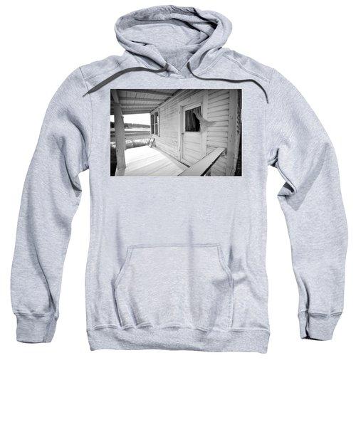 Abandoned Home Sweatshirt