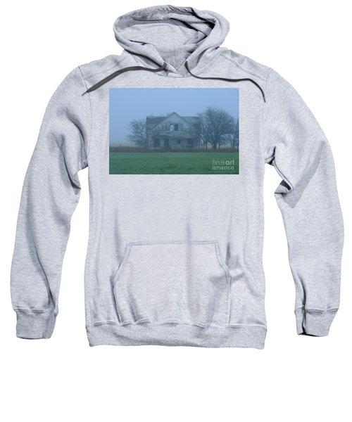 Abandoned In Oklahoma Sweatshirt