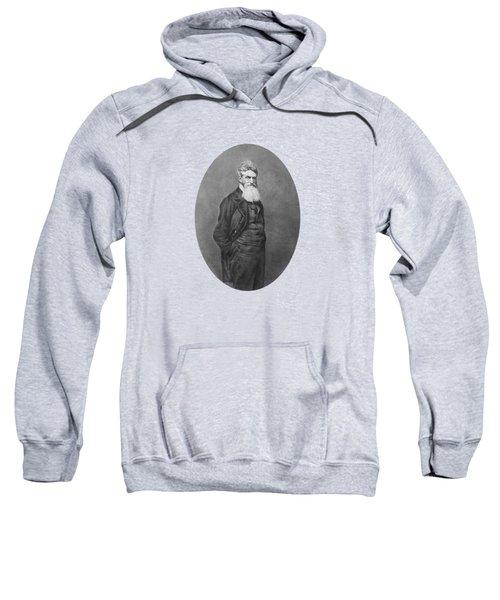 Abolitionist John Brown Sweatshirt
