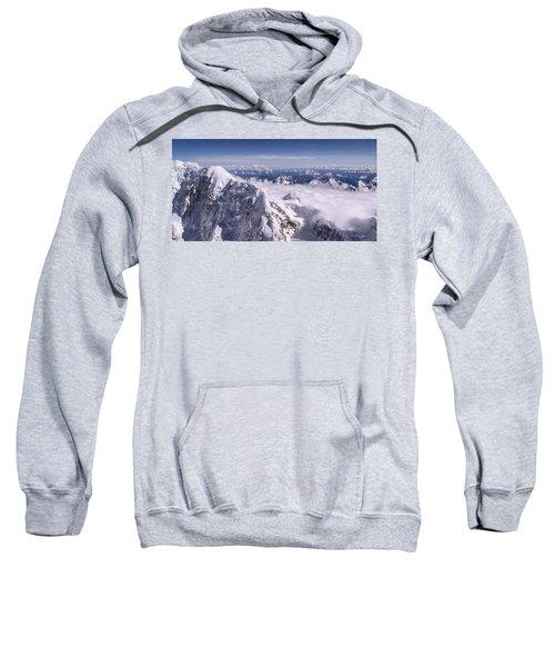 Above Denali Sweatshirt