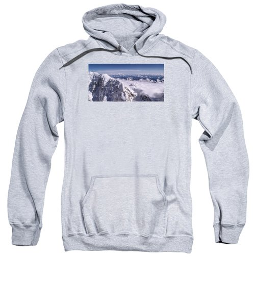 Above Denali Sweatshirt
