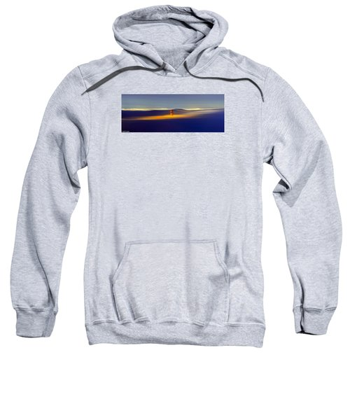 Above The Fog II Sweatshirt