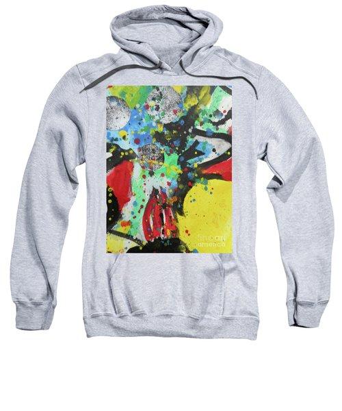 Abstract-1 Sweatshirt