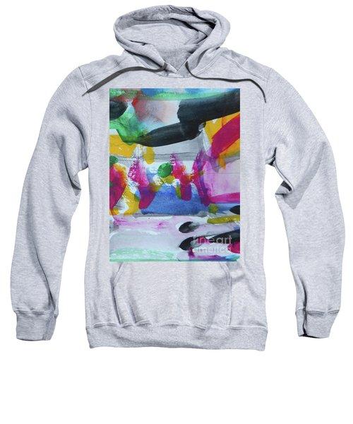Abstract-17 Sweatshirt