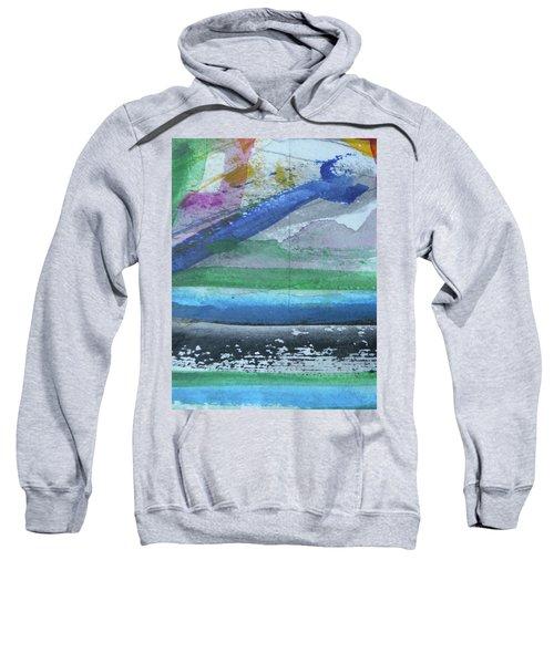 Abstract-18 Sweatshirt