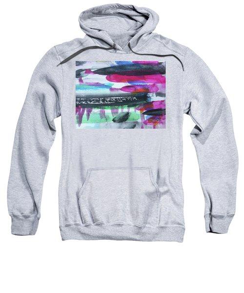 Abstract-19 Sweatshirt