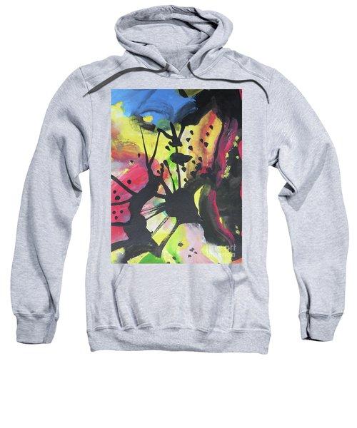 Abstract-2 Sweatshirt