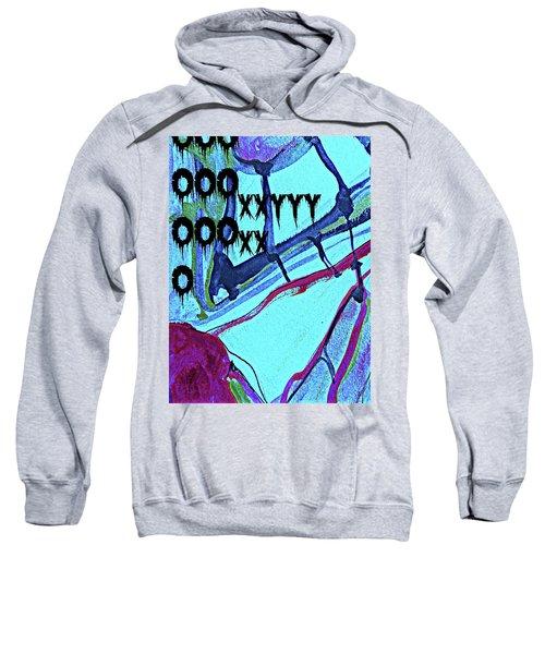 Abstract-29 Sweatshirt