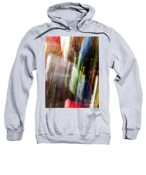 Abstract-4 Sweatshirt