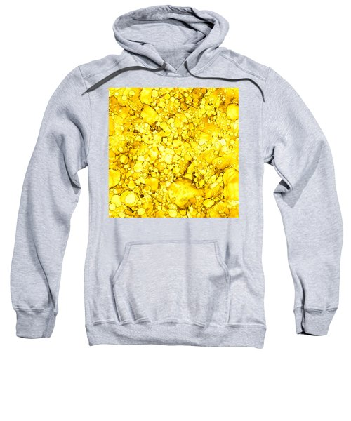 Abstract 7 Sweatshirt