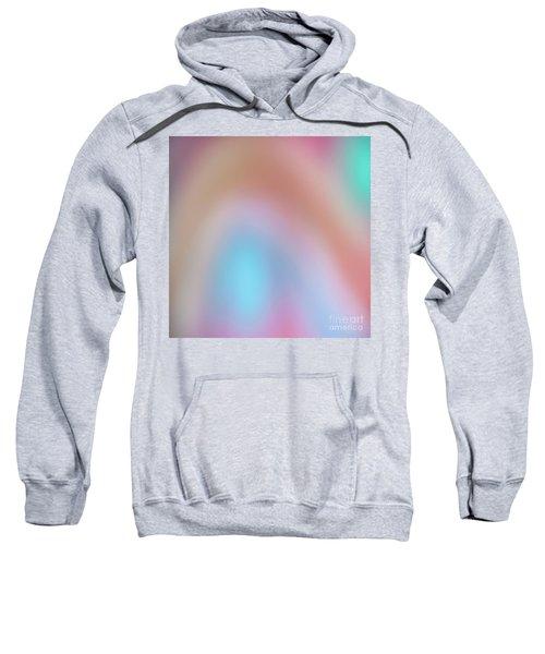 Abstract 8 Sweatshirt