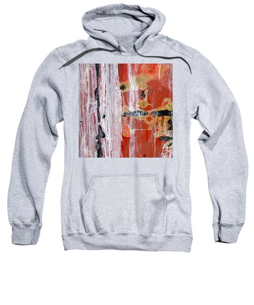 Abstract By Edward M. Fielding - Sweatshirt