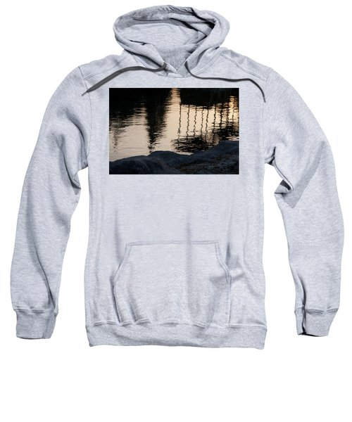 Abstract Color 2 Sweatshirt