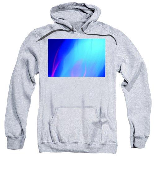 Abstract No. 10 Sweatshirt