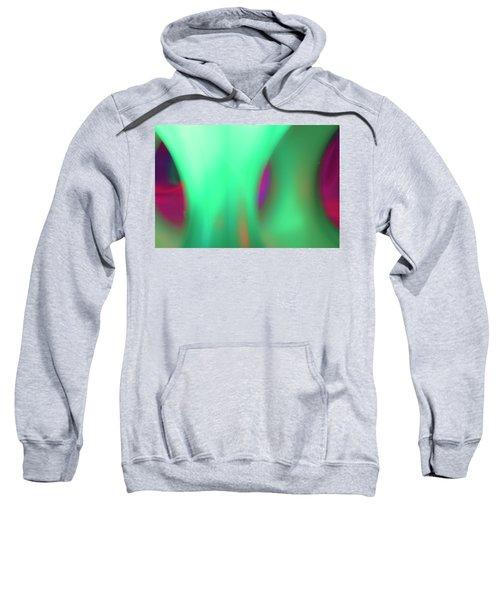Abstract No. 11 Sweatshirt