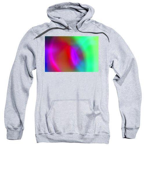 Abstract No. 3 Sweatshirt